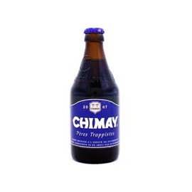 Chimay Blauw 33 cl